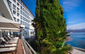 Remisens Hotel Kristal: Rekreační pobyt 6 nocí