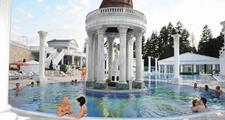 Hotel Aphrodite Palace: Rekreační pobyt s polopenzí 2 noci