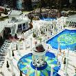 Hotel Aphrodite Palace: Rekreační pobyt s polopenzí 3 noci ****