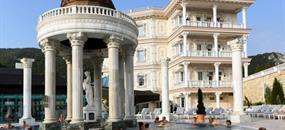 Hotel Aphrodite: Rekreační pobyt s polopenzí 2 noci