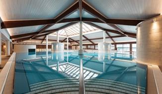 Hotel Ajda: Rekreační pobyt 4 nocí