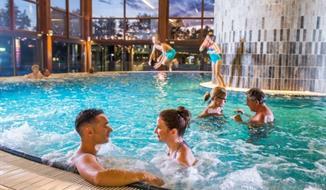 Hotel Ajda: Rekreační pobyt 3 noci