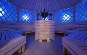 Jufa Vulkan Thermen Resort: Rekreační pobyt 5 nocí