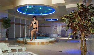 Hotel Sorea Titris: Wellness pobyt 2 noci