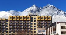 Hotel Sorea Hutník I.: Relaxační pobyt 3 noci