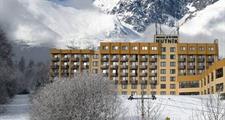 Hotel Sorea Hutník I.: Relaxační pobyt 4 noci