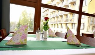 Hotel Sorea Hutník I.: Relaxační pobyt 5 nocí