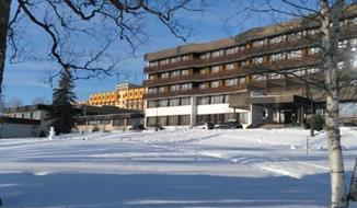 Hotel Sorea Hutník II.: Relaxační pobyt 3 noci