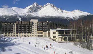 Hotel Sorea Hutník II.: Relaxační pobyt 4 noci