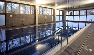 Hotel Sorea Hutník II.: Relaxační pobyt 5 nocí