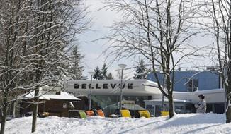 Wellness & Ski Hotel Bellevue: Rekreační pobyt 3 noci