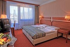 Hotel Krakonoš: Rekreační pobyt 2 noci