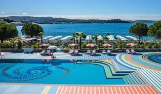 Hotel Vile Park: Rekreační pobyt 3 noci