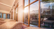 Ski & Wellness Residence Družba: Rekreační pobyt 3 noci BMZ