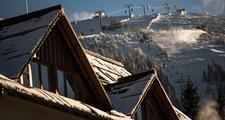 Ski & Wellness Residence Družba: Rekreační pobyt 5 noci BMZ