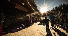 Ski & Wellness Residence Družba: Rekreační pobyt 6 nocí BMZ