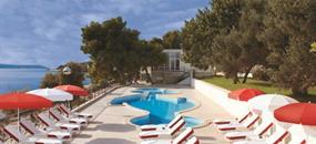 Hotel Jadran: Rekreační pobyt 9 nocí