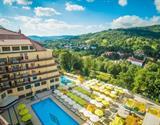 Hotel Gołębiewski: Rekreační pobyt s polopenzí 5 nocí