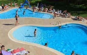 Hotel Adria: Rekreační pobyt 6 nocí