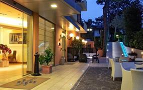 Hotel Adria Depandance: Rekreační pobyt 7 nocí