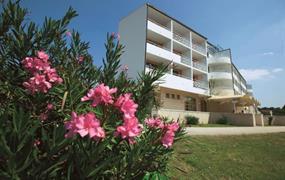 Hotel Alba: Rekreační pobyt 3 noci