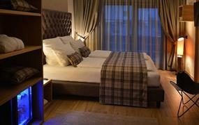 Hotel Margherita: Lyžařský pobyt 6 nocí