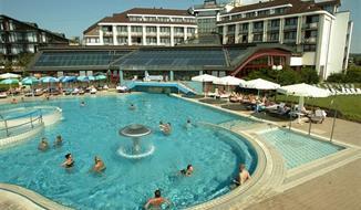 Hotel Ajda: Rekreační pobyt 2 noci
