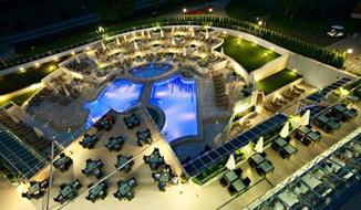 Hotel Livada Prestige: Rekreační pobyt 2 noci