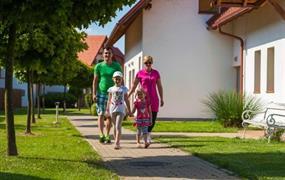 Apartmány Lipov Gaj: Rekreační pobyt 2 noci