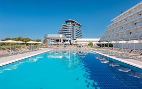 Hotel Olympia: Rekreační pobyt 3 noci