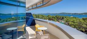 Hotel Olympia Sky: Rekreační pobyt 3 noci