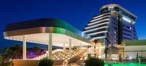 Hotel Olympia Sky: Rekreační pobyt 4 noci