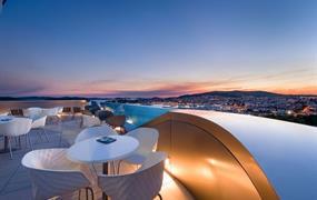 Hotel Olympia Sky: Rekreační pobyt 5 nocí