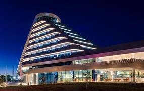 Hotel Olympia Sky: Rekreační pobyt 6 nocí