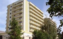 Hotel Vestina: Rekreační pobyt - 3 noci