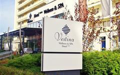 Hotel Vestina: Rekreační pobyt - 5 nocí