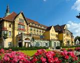 Lázeňský dům Polonia: Rekreační pobyt 7 nocí