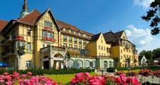 Lázeňský dům Polonia: Rekreační pobyt 2 noci