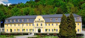 Lázeňský Dům Zameczek