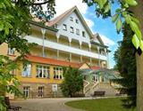 Sanatorium Zdrowie: Lázeňský pobyt 5 nocí