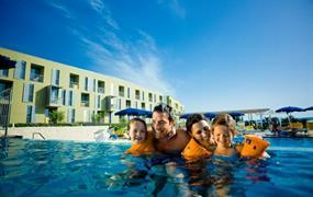 Falkensteiner Family Hotel Diadora: Rekreační pobyt 5 nocí