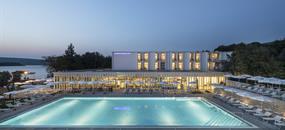 Falkensteiner Hotel Park Punat: Rekreační pobyt 5 nocí