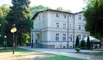 Vila Mała Pieniawa
