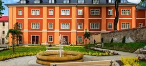 Lázeňský dům Długi Dom: Relaxační pobyt 6 nocí