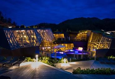 Wellness Hotel Sotelia: Rekreační pobyt 2 noci