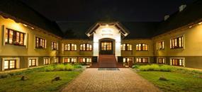 Hotel Skanzen: Rekreační pobyt 6 nocí