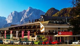 Ramada Resort Kranjska Gora: Zimní pobyt 3 noci