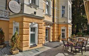 Hotel Villa Regent