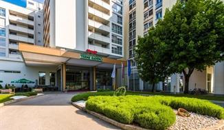 Hotel Radin: Rekreační pobyt 4 noci