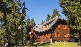 Apartmánový dům Muštrinka: Lyžařský pobyt se skipasem 3 noci